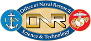 ONR (Office of Naval Research) Logo